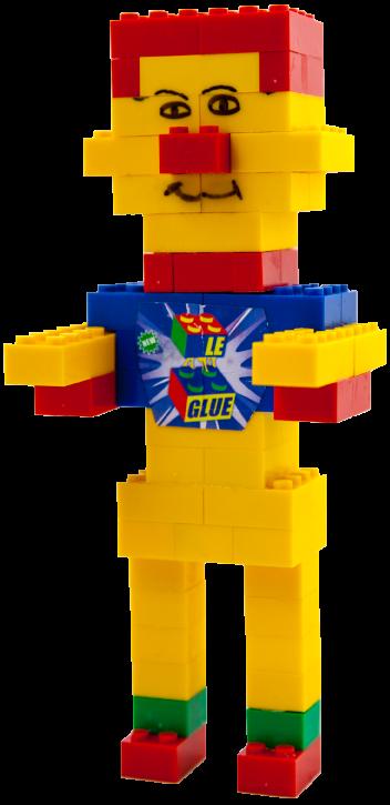 LeGlue_Man_FaceLeft