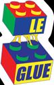 LeGlue Logo